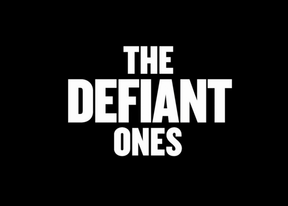 HBO THE DEFIANT ONES