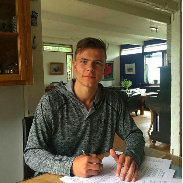 Arnar Steinn Hansson - UVM