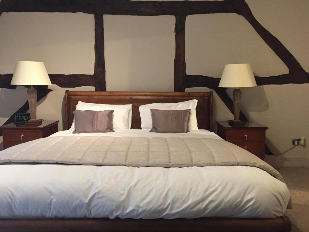 Hereford bed and breakfast mattresses protected against fire.jpg