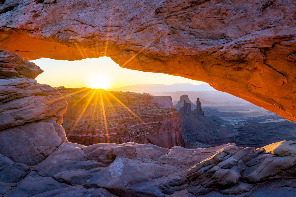 moab utah photography workshop mesa arch Arches National Park