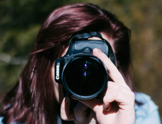 Photography expert: Linda Mason