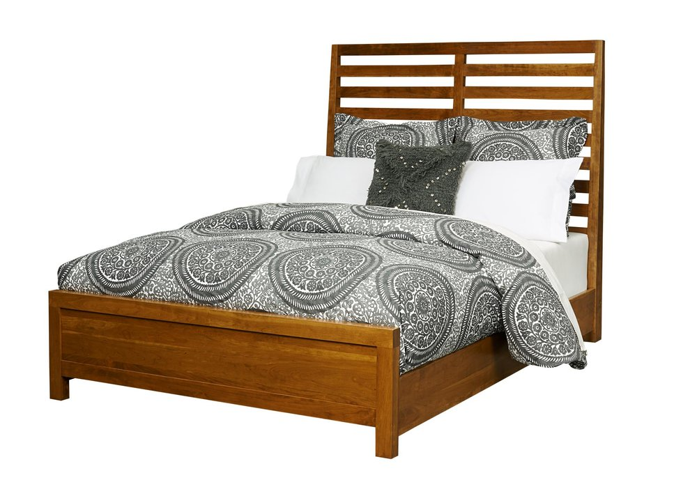custom_american_quality_furniture_northern virginia_bedroom_set_solid wood_hylabe