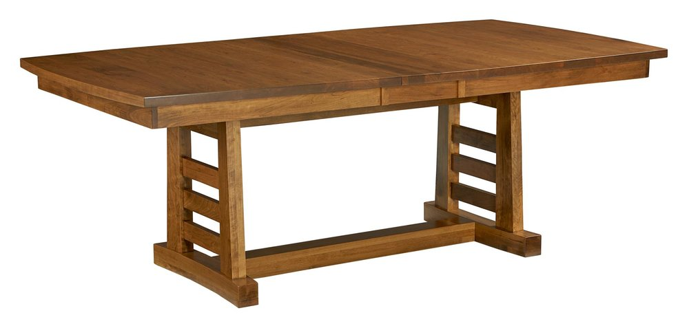 custom_american_quality_furniture_northern virginia_dining_solid wood_hearta