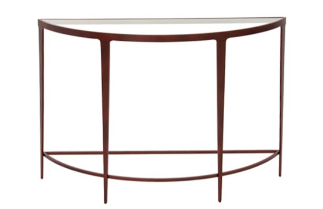 custom_american_quality_furniture_northern virginia_metal_table_console