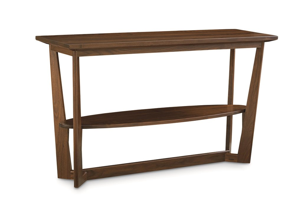 "Welton Sofa Table 52"" W x 17"" D x 30"" H Starts at $1,440.00"