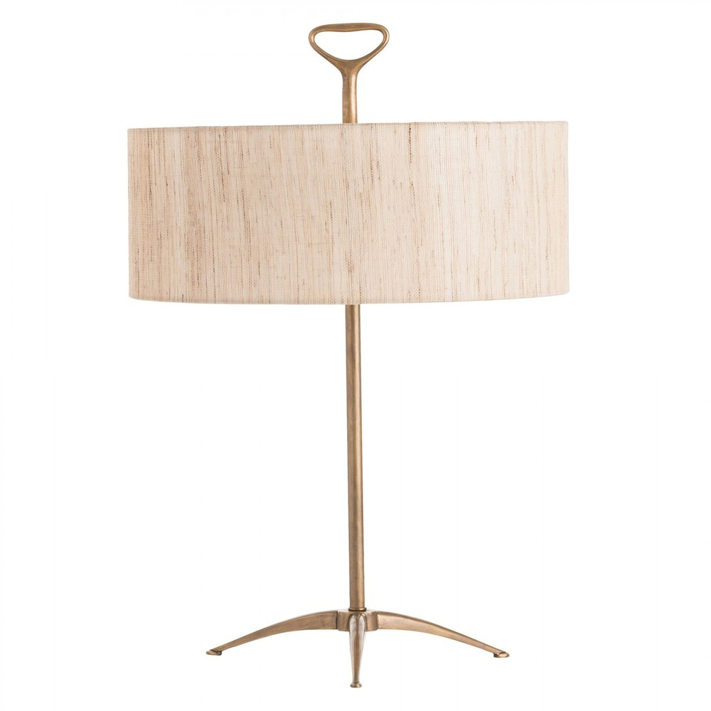 The striking Ludlow lamp reminded me of the fabulous deco design influences at Fischer's Viennese Cafe in London.