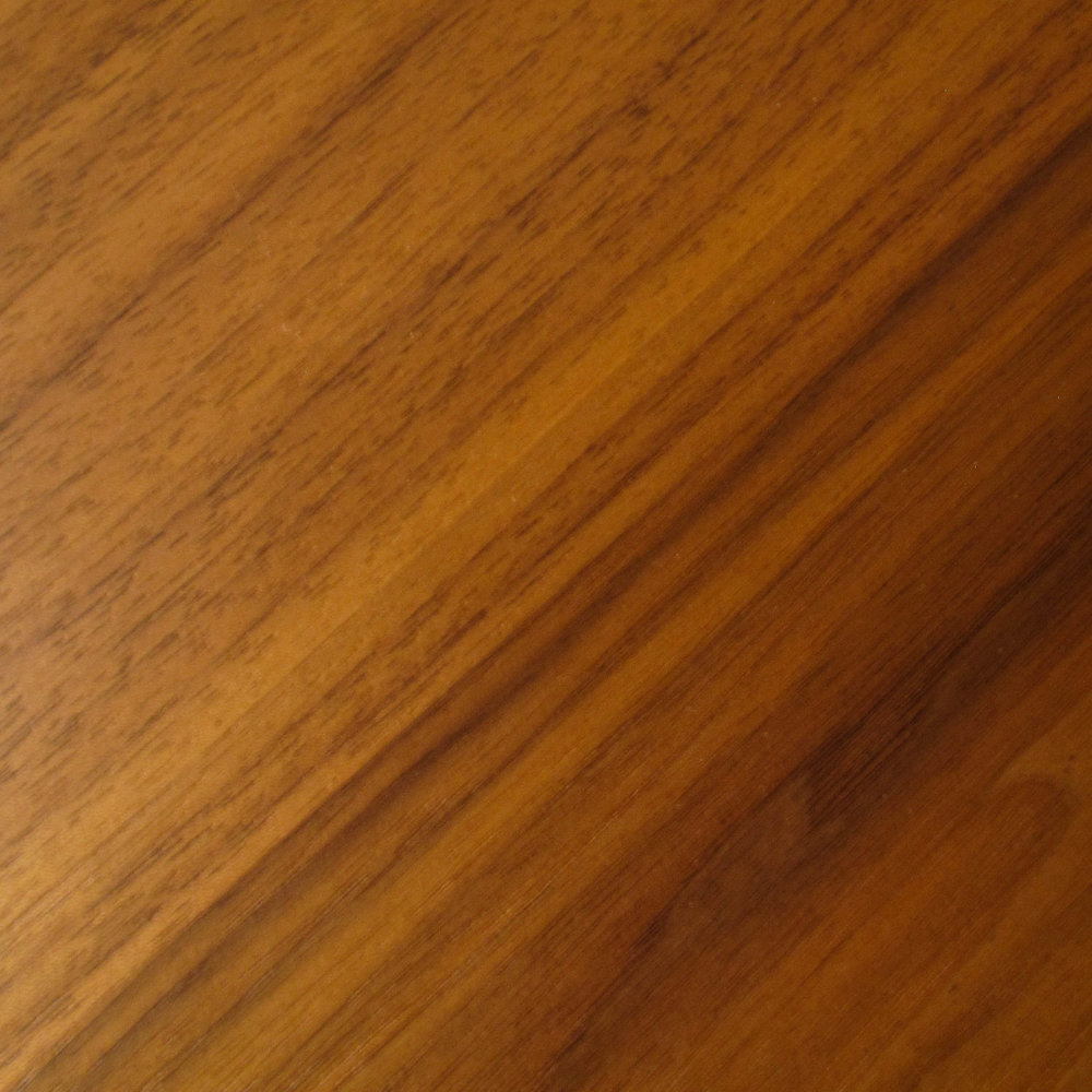 Walnut is available on many of our made in America pieces, a wood that looks striking in modern and traditional styles.
