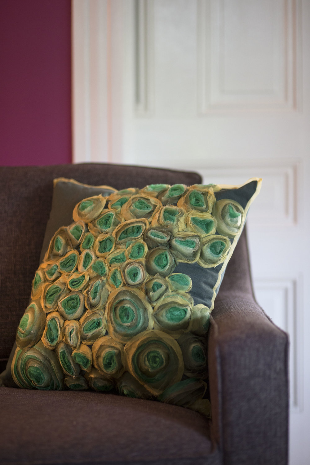 custom-interior-design-best-jewel-tone-living-room-pattern-pillow-detail-FA