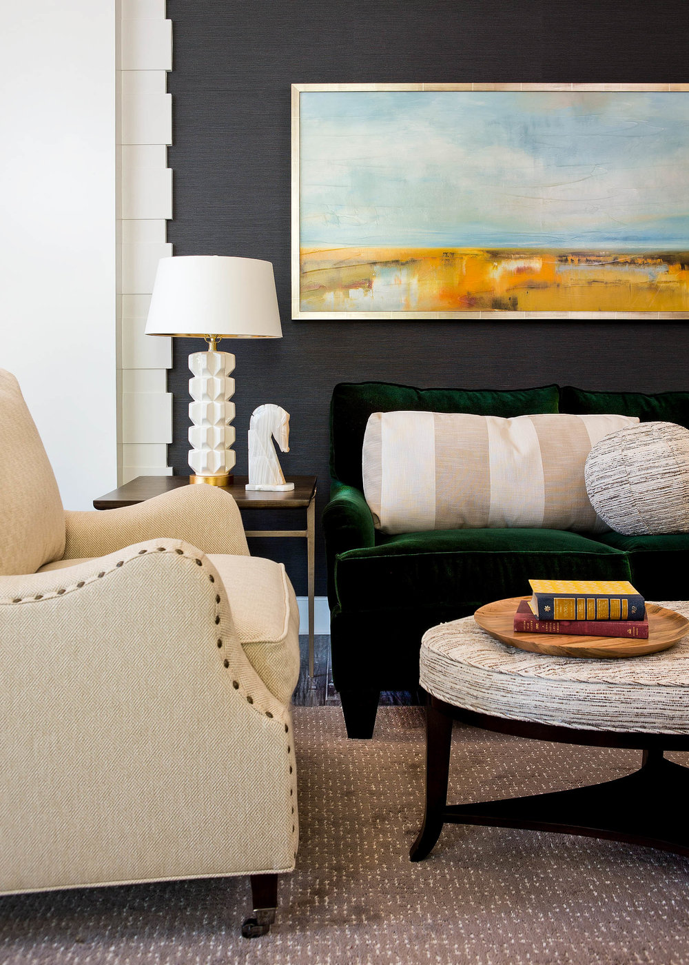 Have confidence in your furniture purchase by working with our design educated and experienced furniture salespeople. Choose from quality designer furnishings and customize the furniture to fit your room. Good furniture should last more than 20 years. By heirloom quality furniture at MakeNest Interiors.