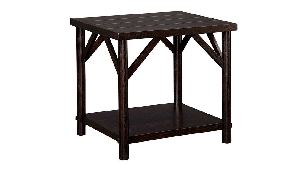Local Harvest End Table