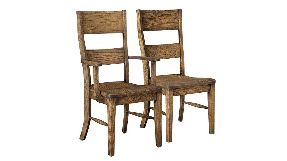 Local Harvest Chair