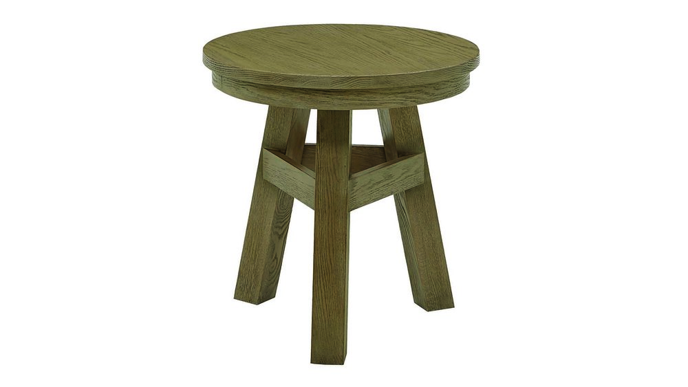 Madera Small End Table
