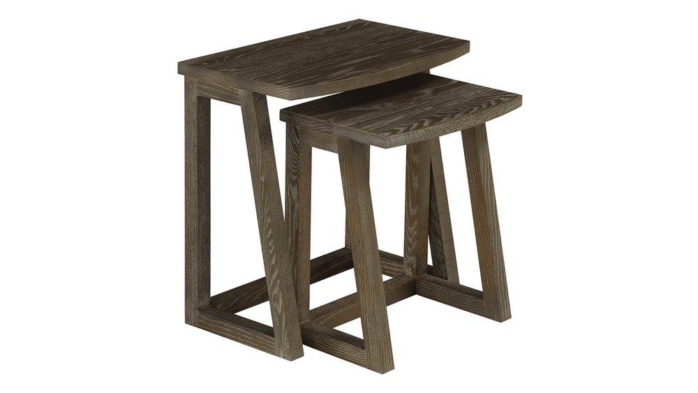 Madera Nesting Tables