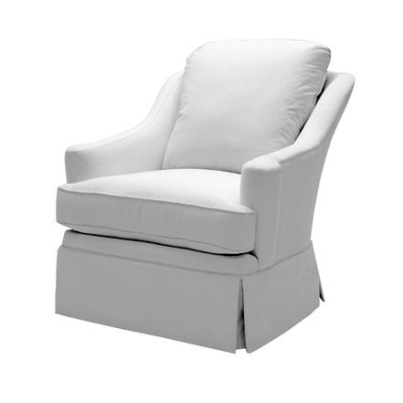 Pagoda Chair