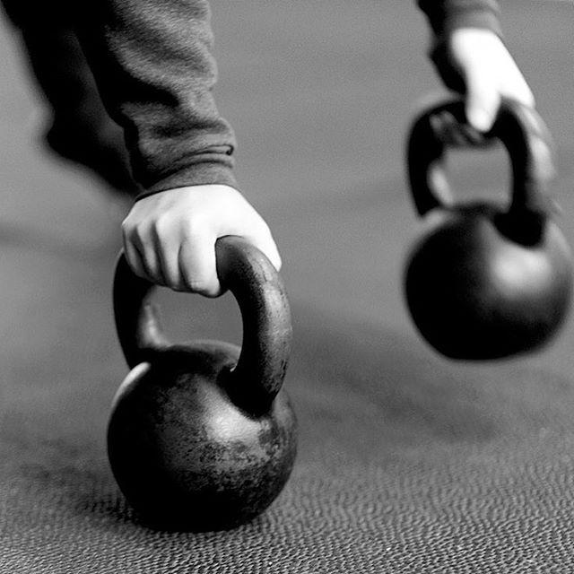 Crawl before you walk #foundation