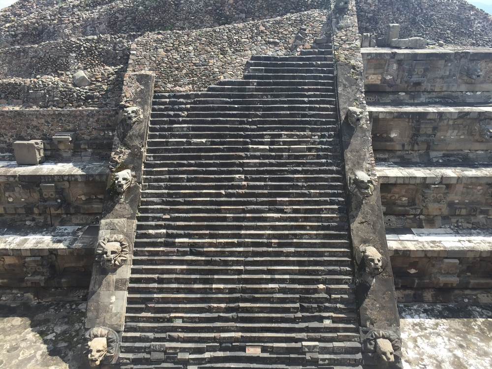 Pyramid of the Feathered Serpent (The Citadel)