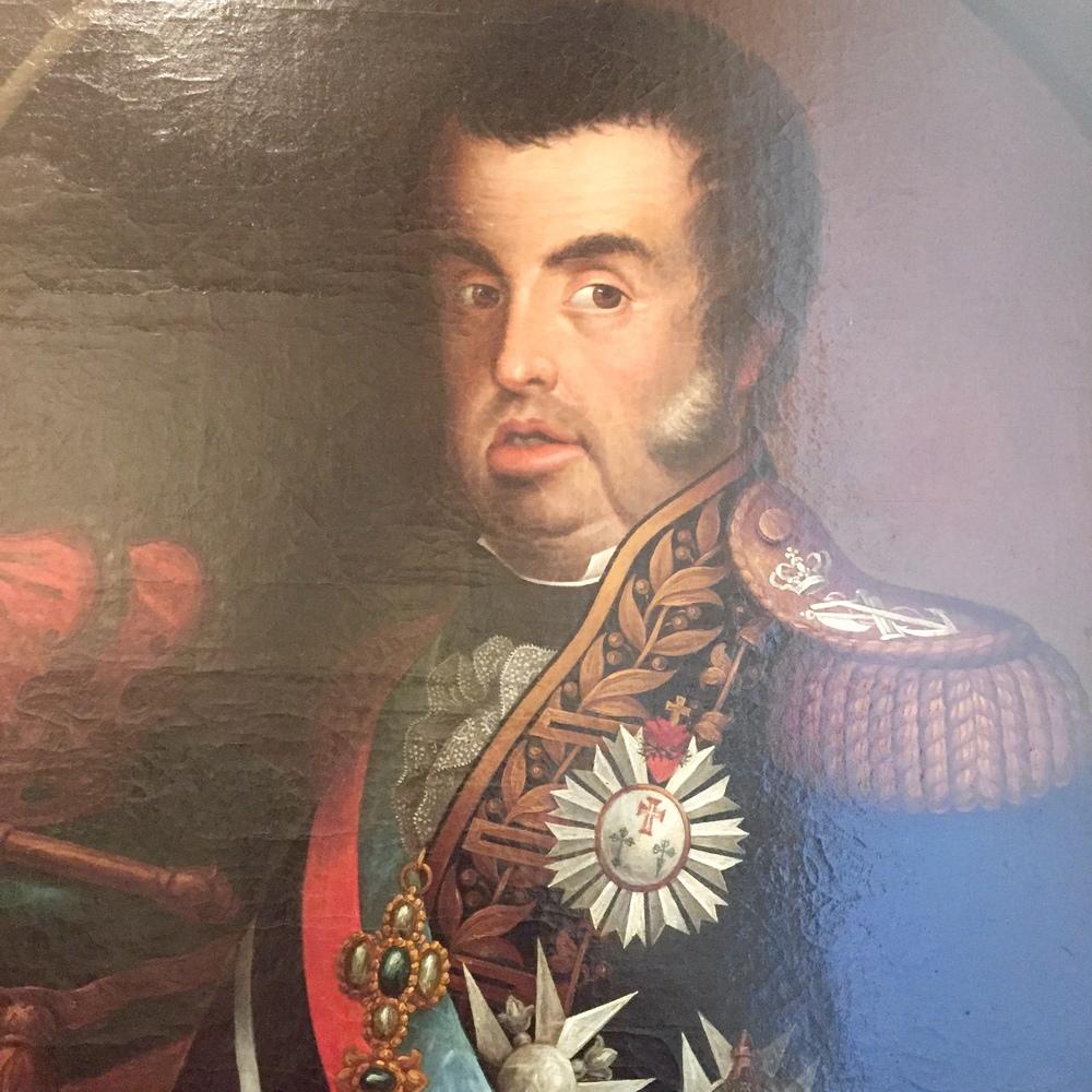 King João IV