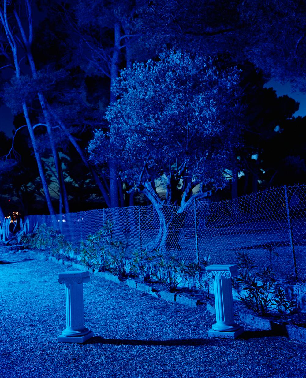 Ionic Blue