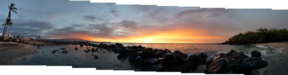 Kawaihae Beach