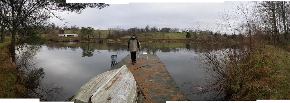 Pond Dory