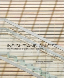 Insight and On Site cover