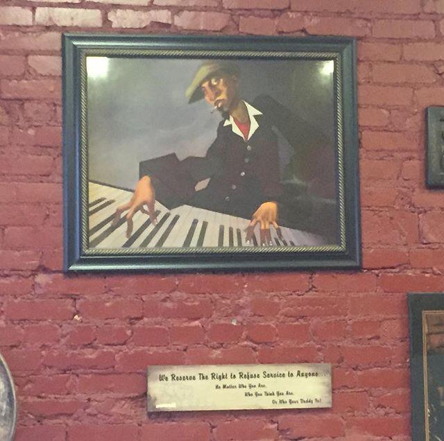#justinbua in Dallas Georgia @ Cigar Shop! #bua #art #famusartist