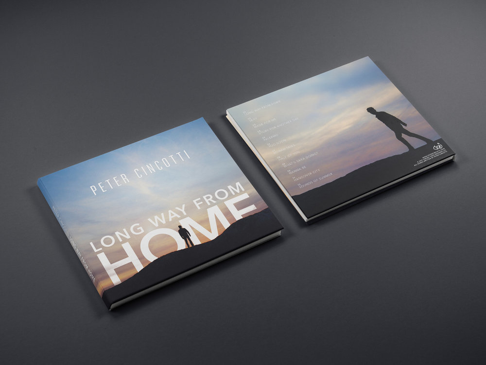 Album Art - Single, EP, Mixtape, & Album Covers, Layout & Packaging Design, Lyric Booklets & More.