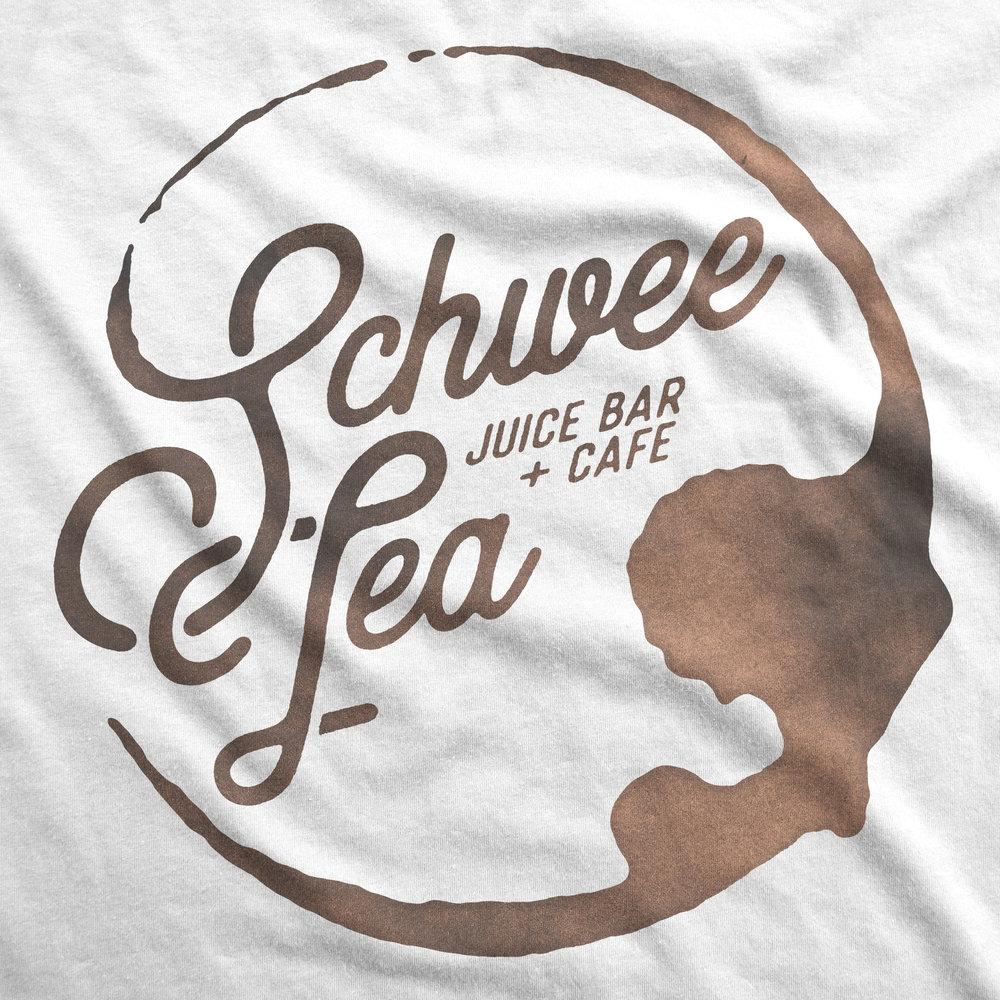 SCHWEETEA JUICE BAR & CAFE -