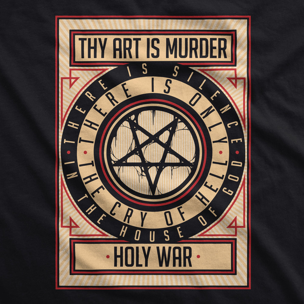 Thy Art Is Murder -
