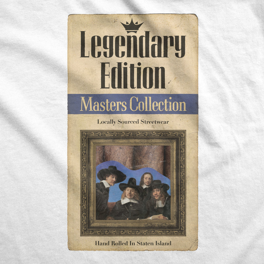 Legendary Apparel -