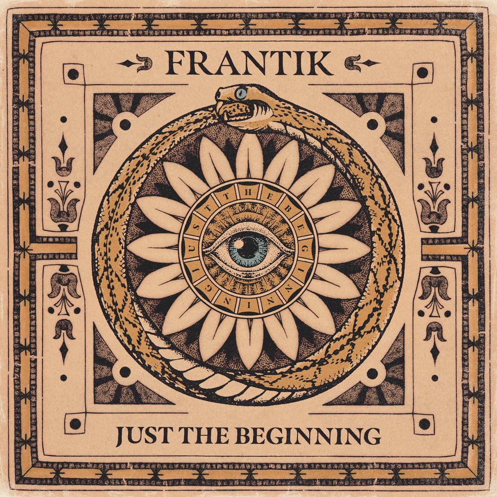 Frantik -
