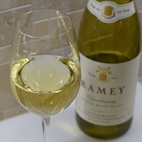 Ramey Chardonnay 2