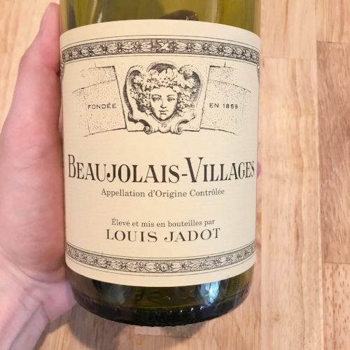 Jadot Beaujolais Villages