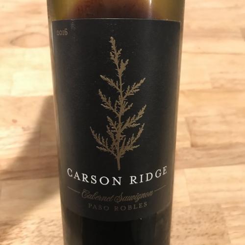 Carson Ridge.JPG
