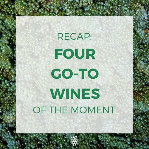 New on the blog is my top four picks for value wines! Two reds, a white, and a bubbly. Drinking nice wine is great, but sometimes it's nice to have a good inexpensive choice in your back pocket. 🍷