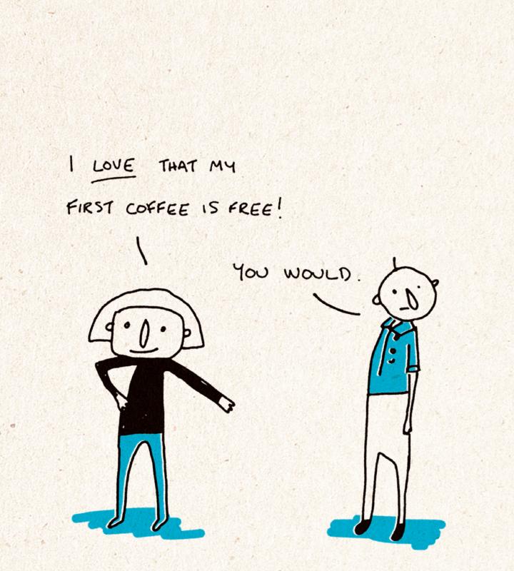 Phil & Sebastian Coffee Roasters - Keeping it fresh ➝
