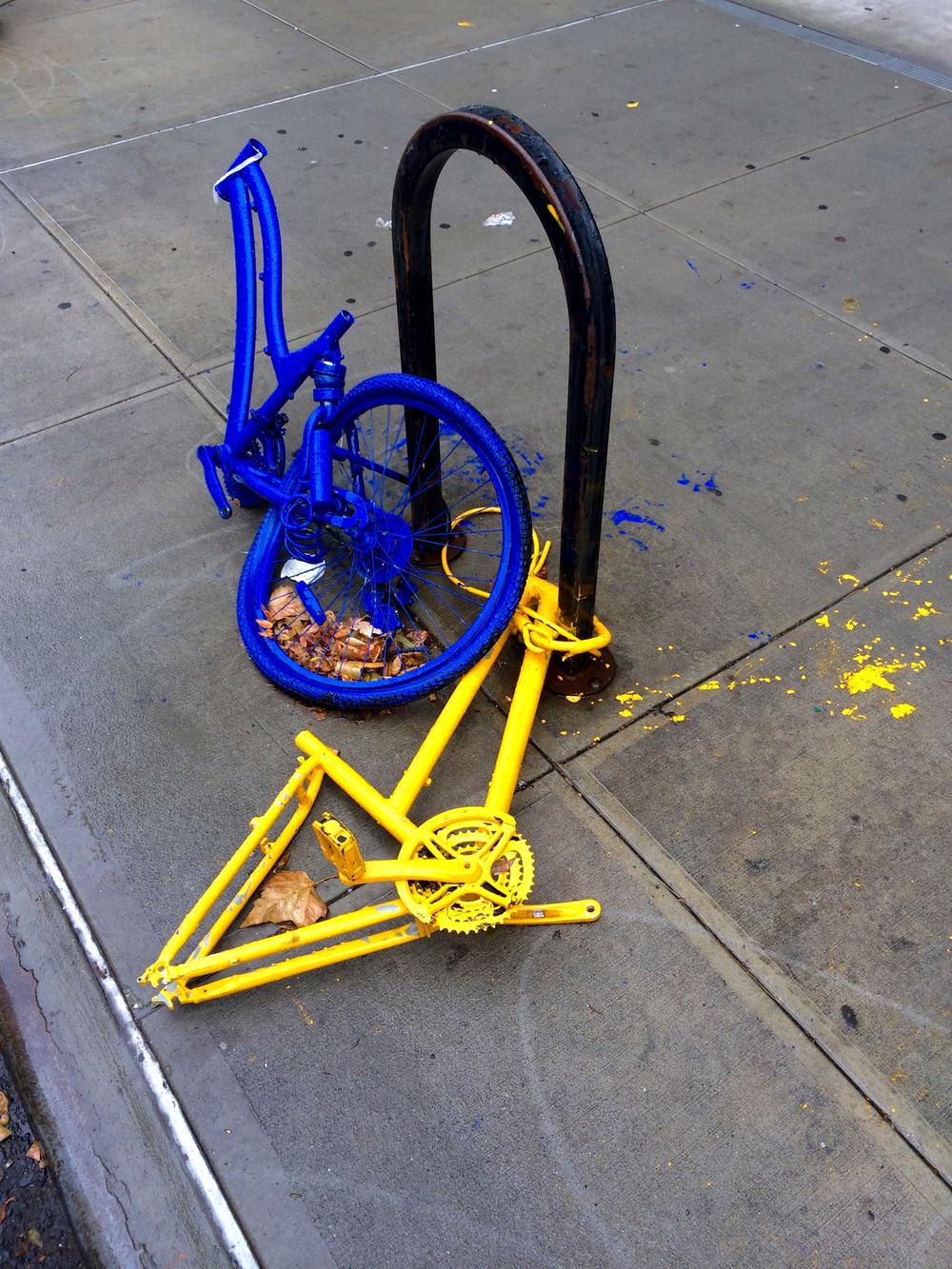"Photo: ""Clark-Nova Vs.Martinelli"", NYC, 2014"
