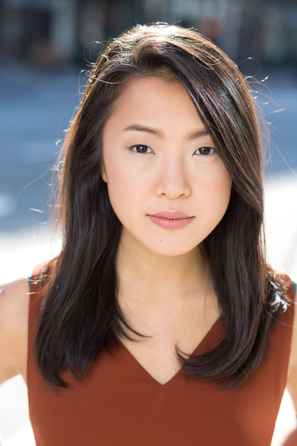 Hey there. I'm Pearl Shin, and I'm an actor.Questions? Email me at pshin310@gmail.comINDUSTRY UPDATES - February-March 2019: Appearing in good friday at The Flea written by Kristiana Rae Colón and directed by Sherri Eden Barber.September/October 2018: Workshopping the full-length musical, The Lorikeet, at The Flea. Directed by Eugene Ma.August 2018: Signed to Prestigious Models Asian Talent Agency.August 2018: Appearing in Serena Bermans play, Sex Friends, as a part of the Samuel French Off Off Broadway Short Play Festival.June 2018: Appeared as a co-star in Jonathan Horwitz's office comedy series On the Line.March/April 2018: Lead in The Flea's Spring 2018 production of ms. estrada, a hip-hop remix of Lysistrata by the Q Brothers Collective and directed by Michelle Tattenbaum and Postell Pringle.