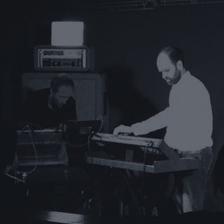 Temporary Modular Ensemble - An evolution of an ongoing project with Neil O'Connor/Somadrone