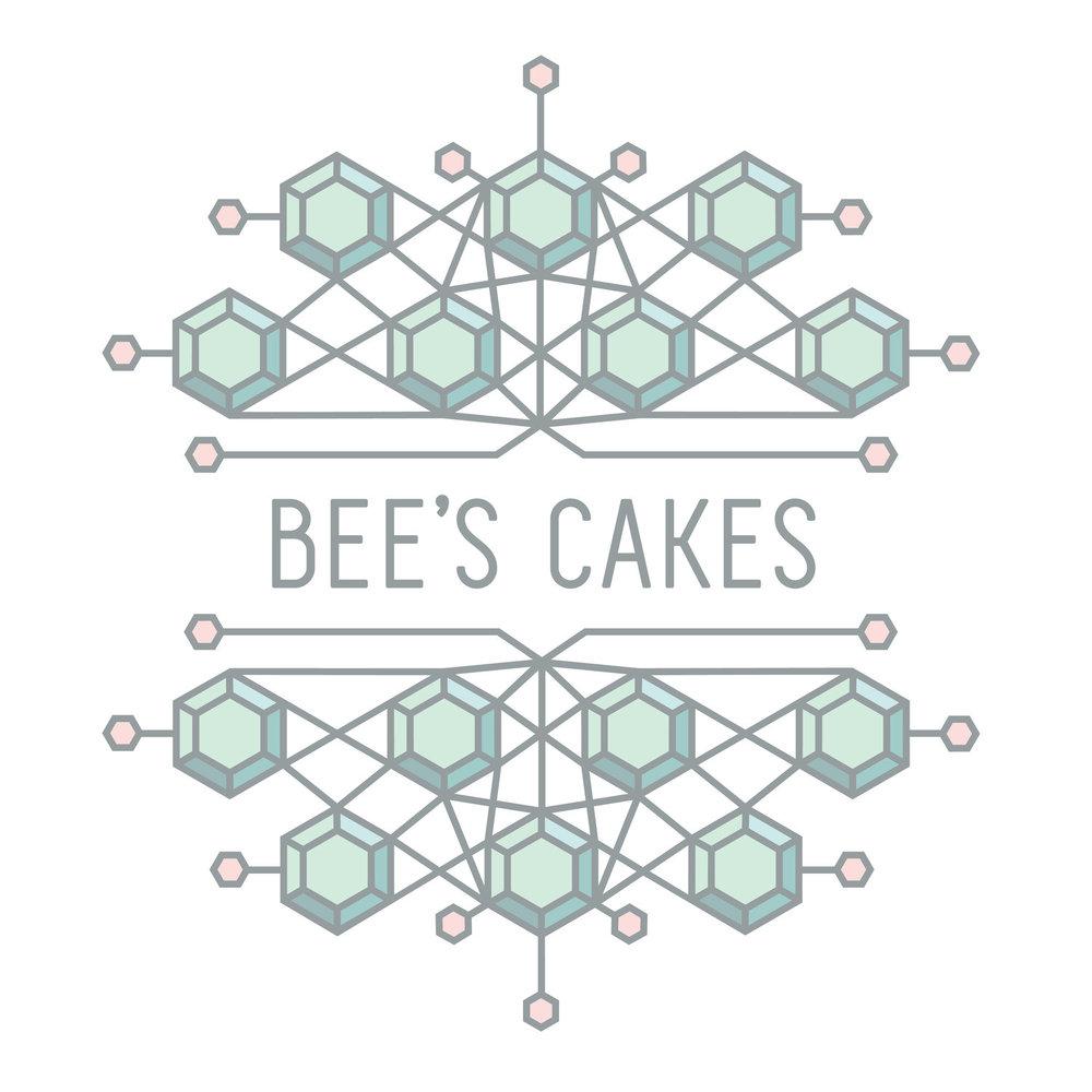 Bee's Custom Cakes