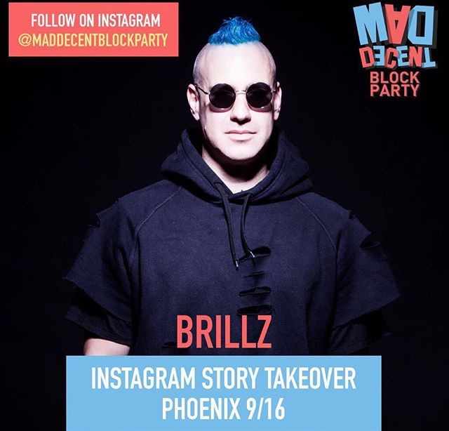 Taking u behind the scenes at MDBP tonight!! What kind of bts stuff do u guys wanna see ?