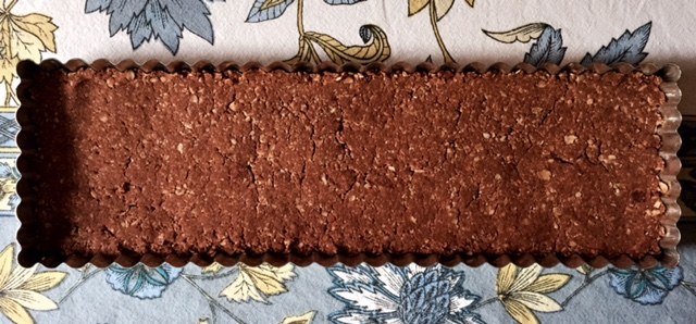 PINK SEA–SALTED COFFEE CACAO CRUST //