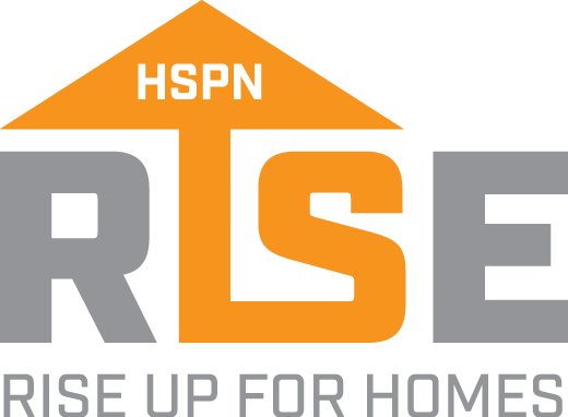Rise Up For Homes