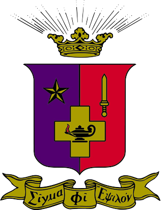 Sigma Phi Epsilon - Kansas Beta