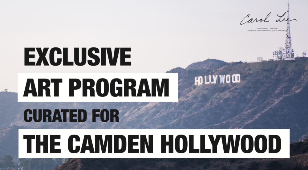 The Camden Hollywood - RESIDENTIAL