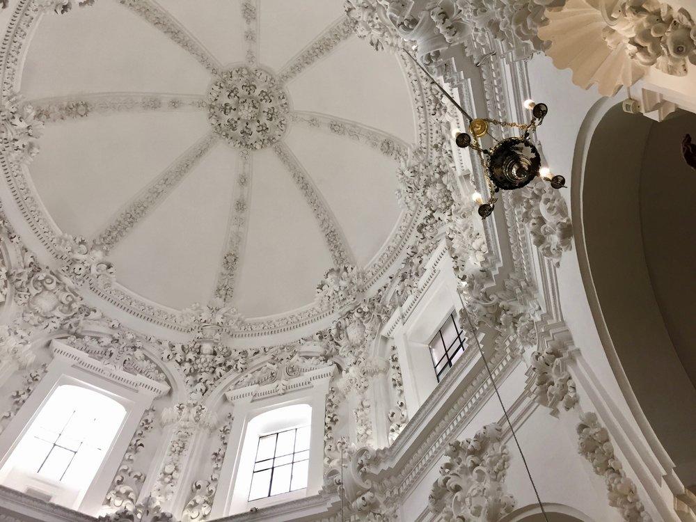 Mezquita-Catedral de Córdoba, Córdoba 2