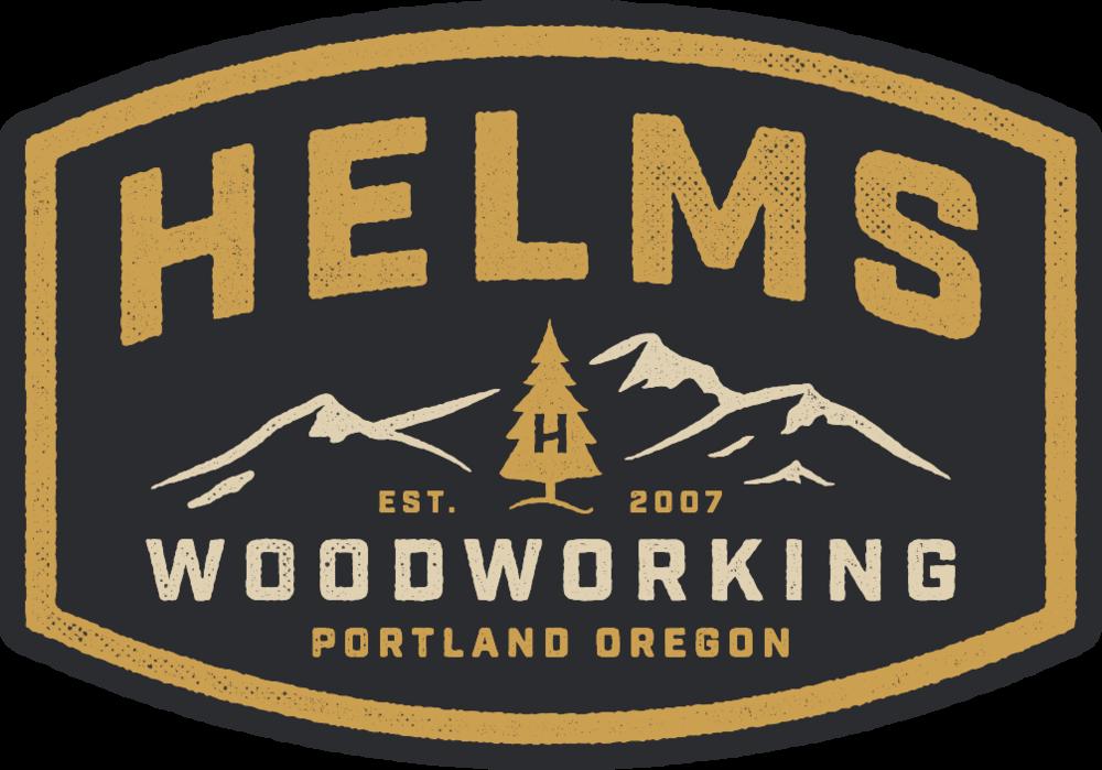 Helms Woodworking