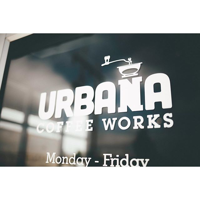Come to Amarillo's newest local coffee house and grab a delicious Cold Brew today! #urbanacoffeeworks #amarillocoffee #coldbrewsogoodyoushoulddrinktwo