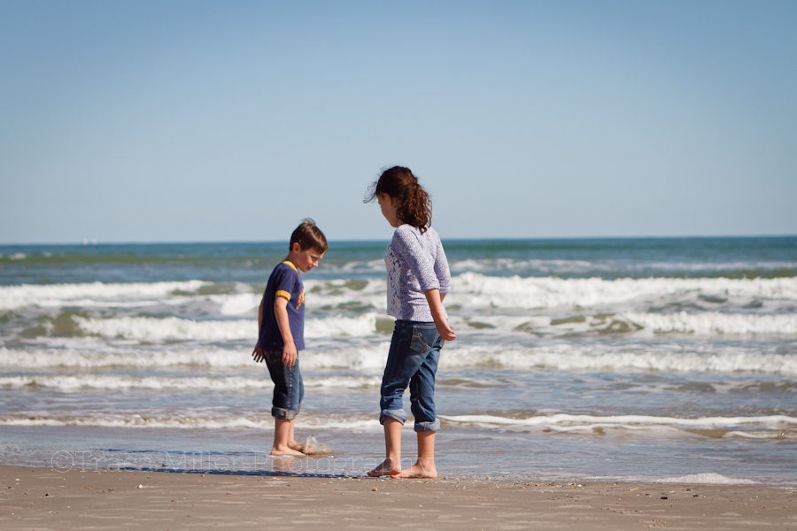 Coastal Bend Beach Photography