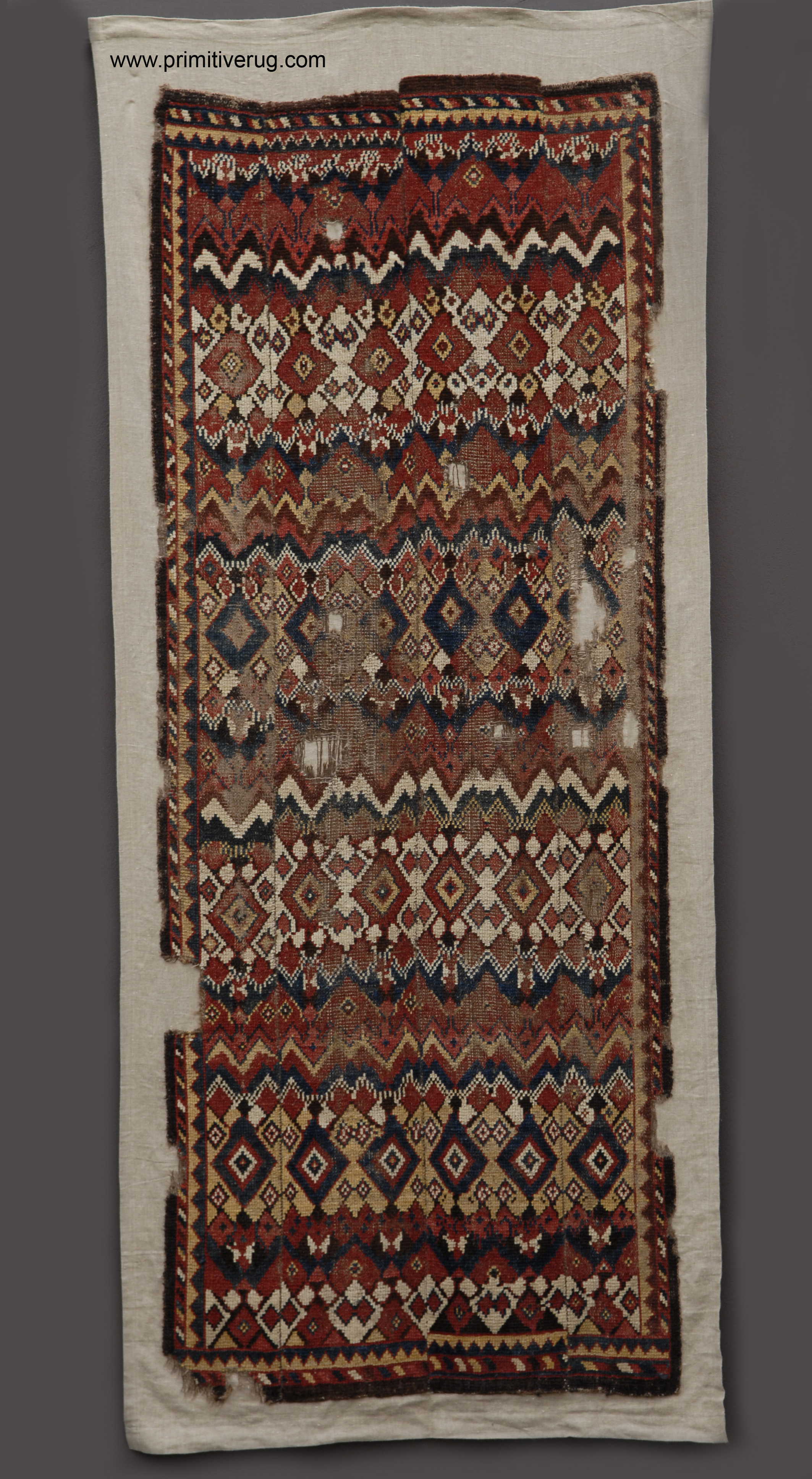 Rug Merchant Tucson Bearskin Rugs Of Central Asia